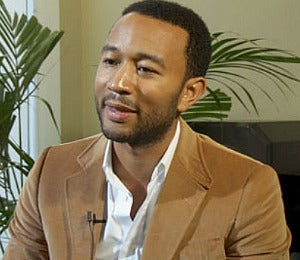 John Legend Wants to Collabo with Amy Winehouse