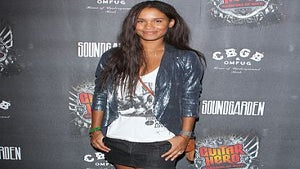 Star Gazing: Joy Bryant is Forever Young