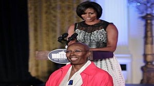 First Lady Diary: Michelle Obama Honors Judith Jamison