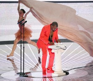 Commentary: The Racial Politics of Kanye vs. Taylor