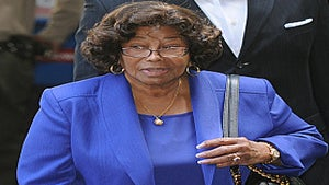 Katherine Jackson Confronted MJ About Drugs