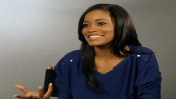 Video: Keke Palmer on New Album and Web Series