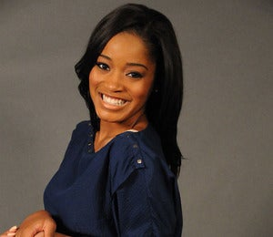 Keke Palmer Dishes on New Music, Acting and Family