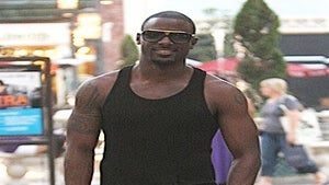 Star Gazing: Lance Gross Goes Casual