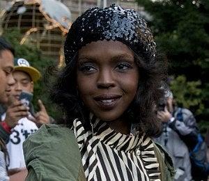 Lauryn Hill: 'Closer' to New Album, Talks New Artists