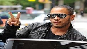 Star Gazing: Lenny Kravitz is Effortlessly Sexy
