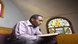 Do Men Hate Going to Church?