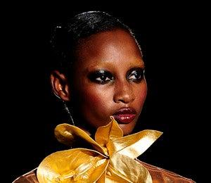 NYFW Spring 2011: Makeup Moments
