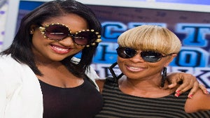 Coffee Talk: MJB and Jazmine Sullivan Announce Tour