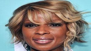 Girl Crush: Mary J. Blige's New 'Do