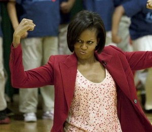Michelle Obama and Disney Team Up for Health
