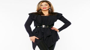 Tina Knowles on Her New Fashion Line for Walmart
