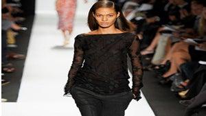 New York Fashion Week Spring 2011 Reviews: Day 6