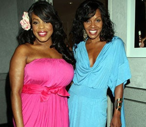 Star Gazing: Niecy and Wendy are Bold and Beautiful
