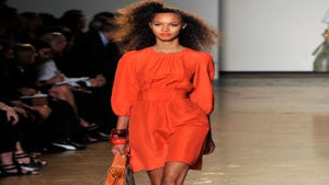 NYFW Spring 2011: Look of the Day