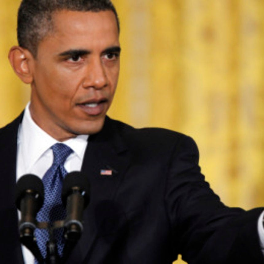 Obama Calls for Religious Tolerence