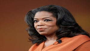 Oprah Reacts to Dr. Oz's Colon Cancer Scare