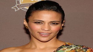Paula Patton Toughens Up for 'Mission Impossible: 4'