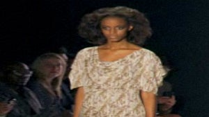 NYFW Video: Ports 1961 Spring 2011