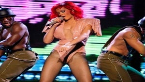 Hair Evolution: Rihanna's Tress Tour