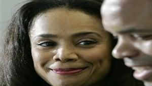Sandi Jackson on Husband Jesse Jackson, Jr.'s Affair