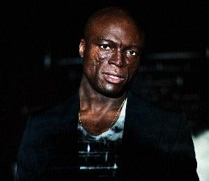 Exclusive: Listen to Seal's New Album 'Commitment'