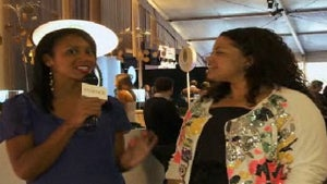 Shake Your Beauty: New York Fashion Week