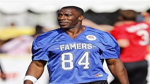 Ex-NFL Star Shannon Sharpe Accused of Sexual Assault