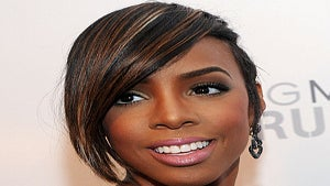 Mane Makeover: Kelly Rowland's New Short 'Do