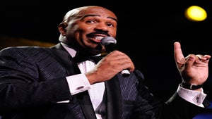 Steve Harvey Shares Details about His Second Book