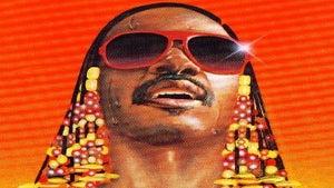 Flashback Friday: Stevie Wonder's 'Hotter Than July'