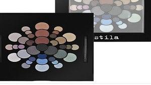 Miracle Worker: Stila Color Wheel Eyeshadow