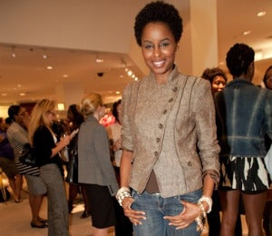 Street Style: Museum for African Art Benefit