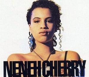 Vintage Vamp: Neneh Cherry