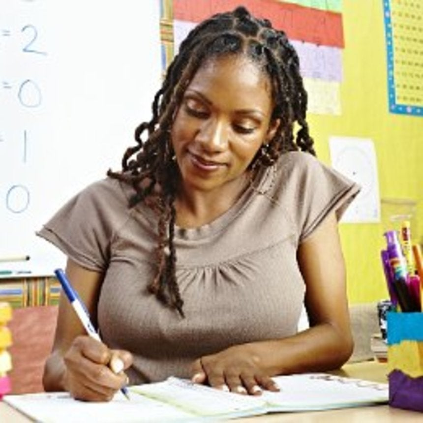 Commentary: Teaching While Black and Hopeful