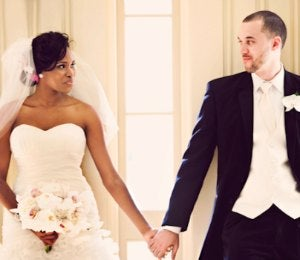 Bridal Bliss: College Sweethearts