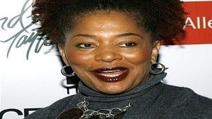 Terry McMillan on Gay Ex-Husband, 'Getting to Happy'