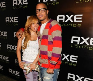 T.I. Back to Performing, Tiny Fires Off on Twitter
