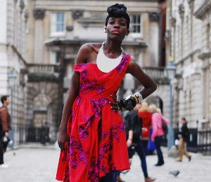 10 Fashion Bloggers You Should Know