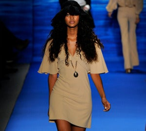 New York Fashion Week: Our Ten Favorite Shows