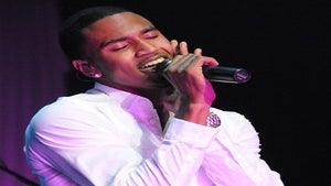 Trey Songz Talks 'Passion, Pain & Pleasure'