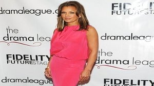 Vanessa Williams' 'Housewives' Debut Boosts Ratings