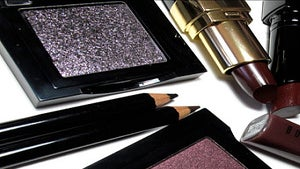 Beauty Beat: Bobbi Brown 'Black Velvet' Collection