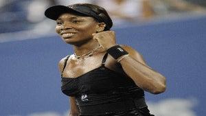 Venus Williams' Fashion on the Court