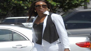 Star Gazing: Venus Williams, Lady Who Lunches