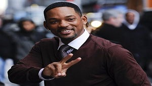 Happy 42nd Birthday, Will Smith
