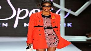 New York Fashion Week Spring 2011 Reviews: Day 3