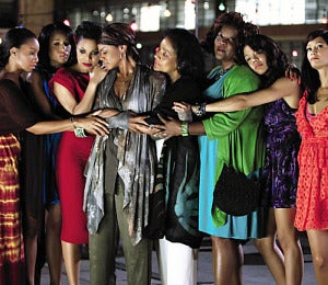 Read Our Live Chat: 'For Colored Girls,' Now vs. Then