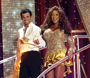 'Dancing with the Stars': A Celebrity Recap