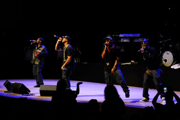 """Jagged Edge Gives Us """"Hope"""" With New Single"""